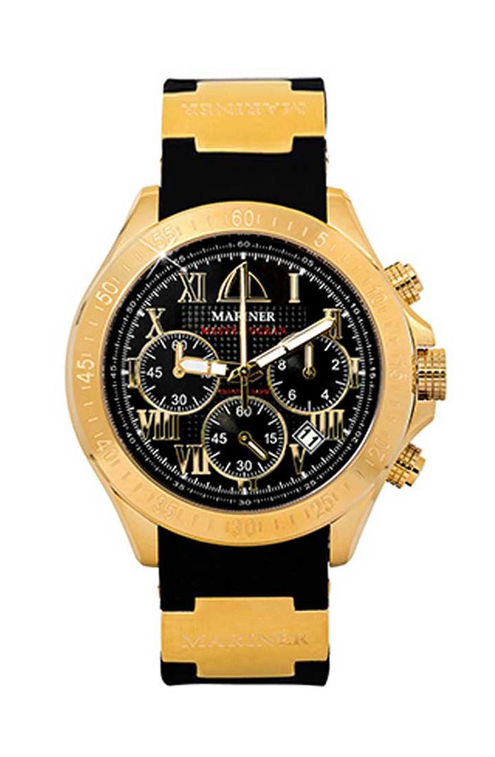 MO5010 Master Ocean Watch Collection