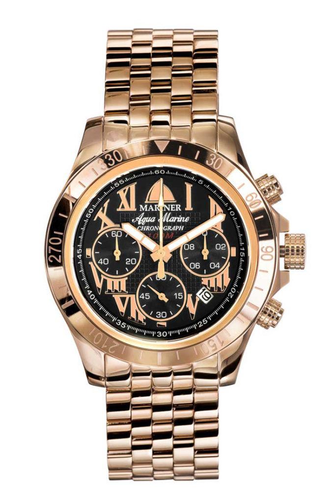 MO 5206 Aqua Marine Watch Collection