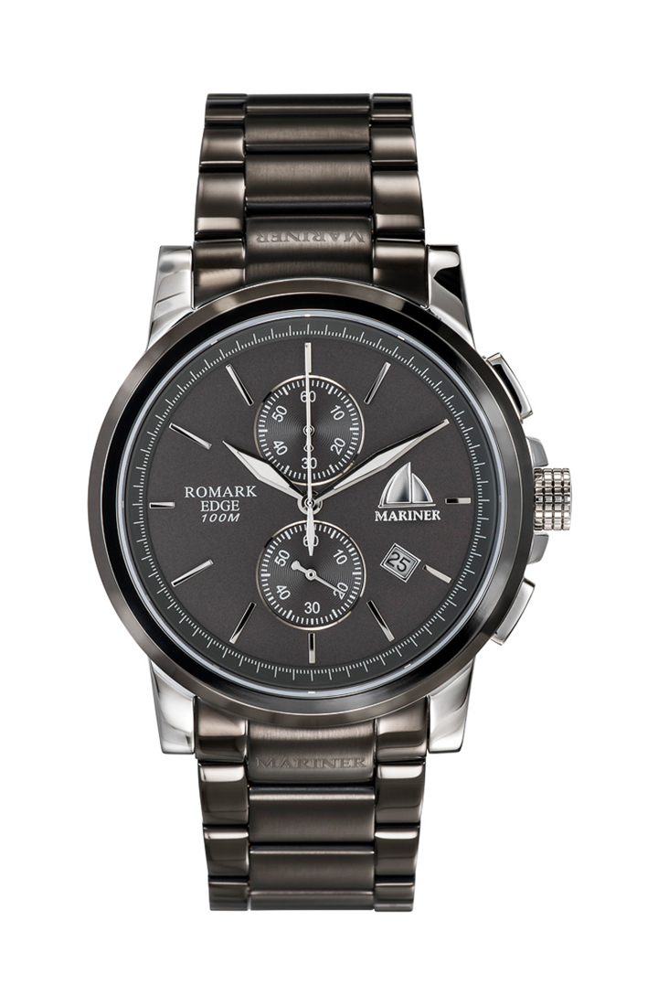 MO5802 Romark Edge Watch Collection