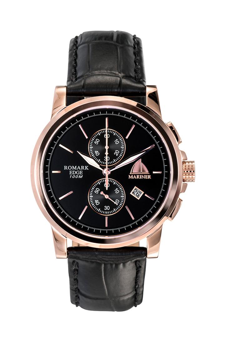 MO5804 Romark Edge Watch Collection